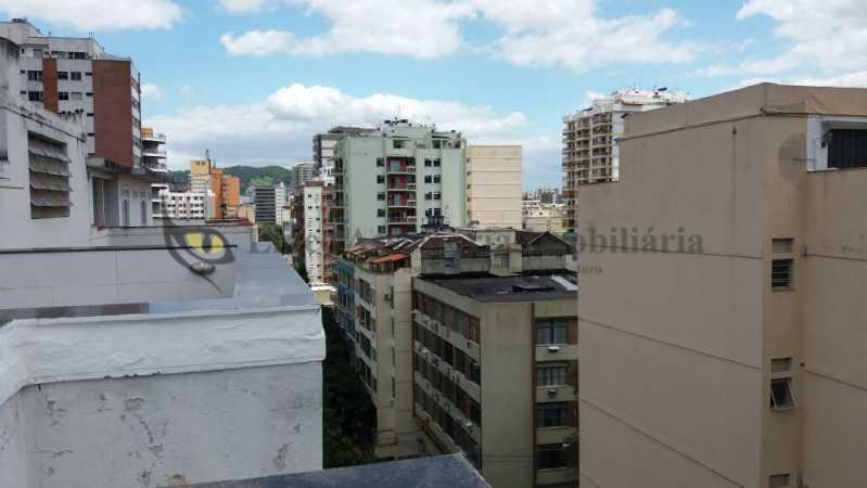Vista do imóvel - Cobertura Tijuca,Norte,Rio de Janeiro,RJ À Venda,2 Quartos,170m² - PACO20039 - 30