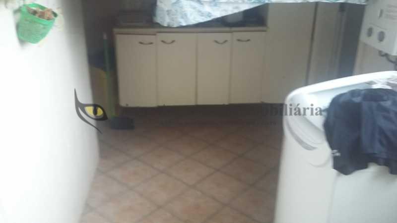 AREA SERV - Apartamento 4 quartos à venda Tijuca, Norte,Rio de Janeiro - R$ 1.400.000 - ADAP40065 - 25