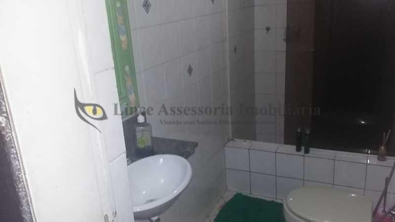 BANH SOCIAL - Apartamento 4 quartos à venda Tijuca, Norte,Rio de Janeiro - R$ 1.400.000 - ADAP40065 - 17