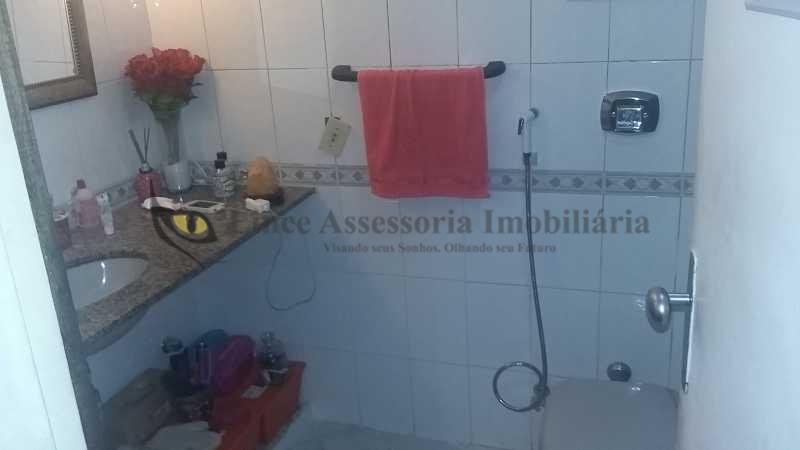 BANH SUITE - Apartamento 4 quartos à venda Tijuca, Norte,Rio de Janeiro - R$ 1.400.000 - ADAP40065 - 18