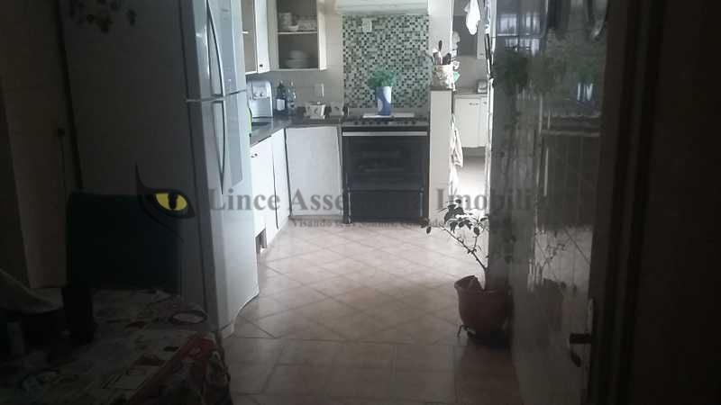 COZINHA 2 - Apartamento 4 quartos à venda Tijuca, Norte,Rio de Janeiro - R$ 1.400.000 - ADAP40065 - 21