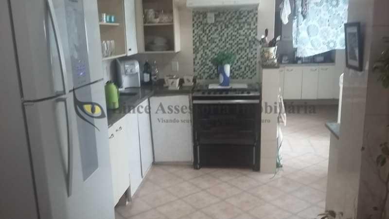 COZINHA 5 - Apartamento 4 quartos à venda Tijuca, Norte,Rio de Janeiro - R$ 1.400.000 - ADAP40065 - 23
