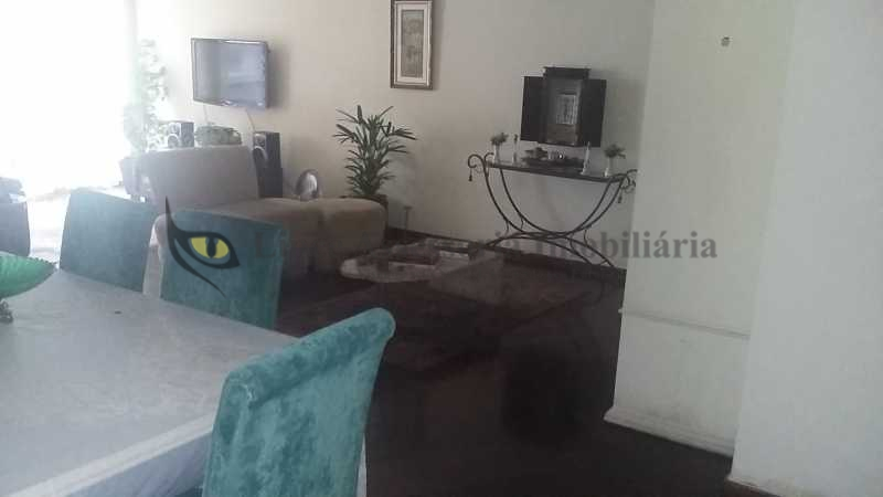 SALA 2 - Apartamento 4 quartos à venda Tijuca, Norte,Rio de Janeiro - R$ 1.400.000 - ADAP40065 - 4
