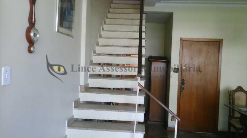 SALA 1.2 - Cobertura 3 quartos à venda Tijuca, Norte,Rio de Janeiro - R$ 1.150.000 - ADCO30040 - 4