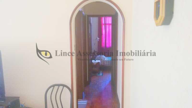 Circulação - Apartamento Vila Isabel, Norte,Rio de Janeiro, RJ À Venda, 2 Quartos, 67m² - TAAP20909 - 8