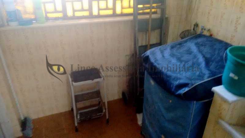 Área - Apartamento Vila Isabel, Norte,Rio de Janeiro, RJ À Venda, 2 Quartos, 67m² - TAAP20909 - 24