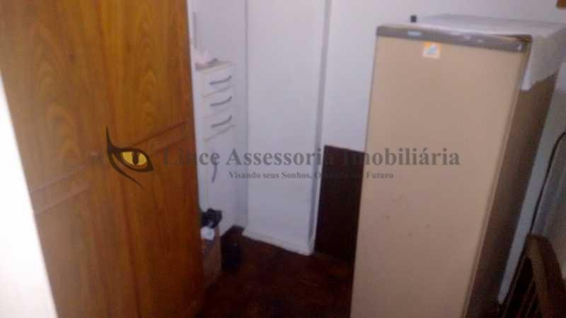 Dependência - Apartamento Vila Isabel, Norte,Rio de Janeiro, RJ À Venda, 2 Quartos, 67m² - TAAP20909 - 25