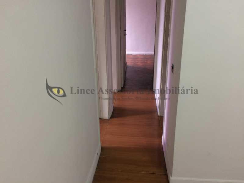 05 CIRCULAÇÃO - Apartamento 3 quartos à venda Flamengo, Sul,Rio de Janeiro - R$ 1.100.000 - IAAP30635 - 6