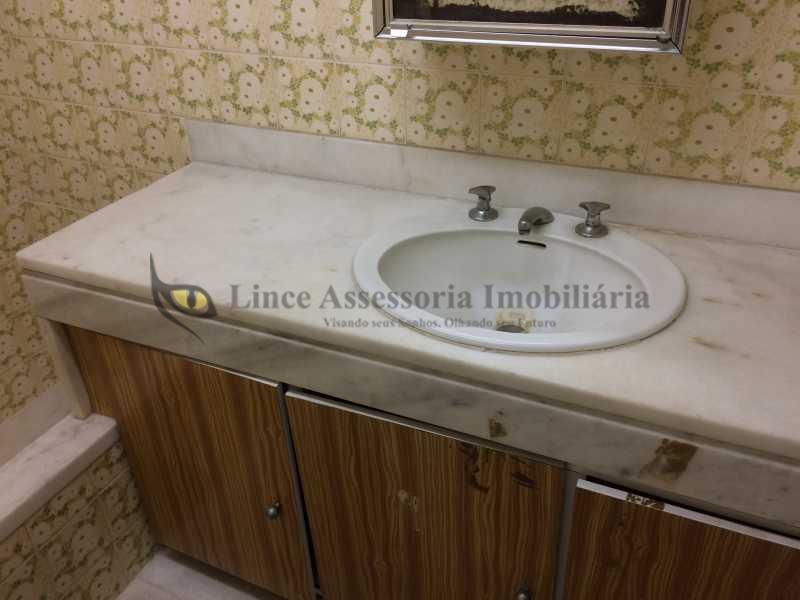 10 BANHEIRO SOCIAL 1 - Apartamento 3 quartos à venda Flamengo, Sul,Rio de Janeiro - R$ 1.100.000 - IAAP30635 - 11