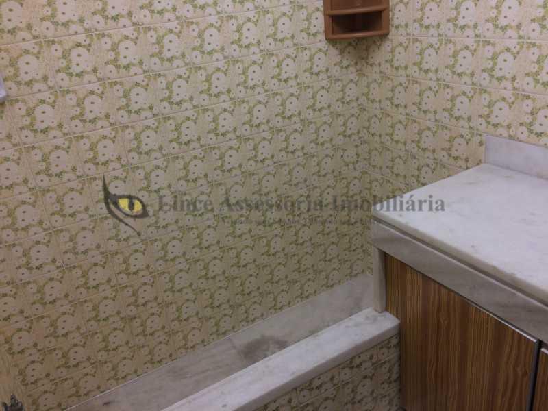 11 BANHEIRO SOCIAL 1.1 - Apartamento 3 quartos à venda Flamengo, Sul,Rio de Janeiro - R$ 1.100.000 - IAAP30635 - 12