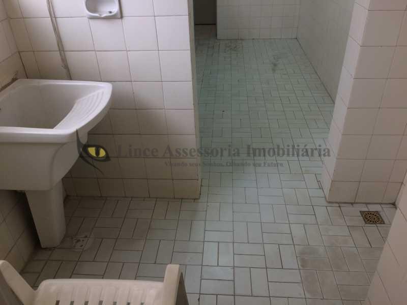 19 ÁREA DE SERVIÇO 1 - Apartamento 3 quartos à venda Flamengo, Sul,Rio de Janeiro - R$ 1.100.000 - IAAP30635 - 20
