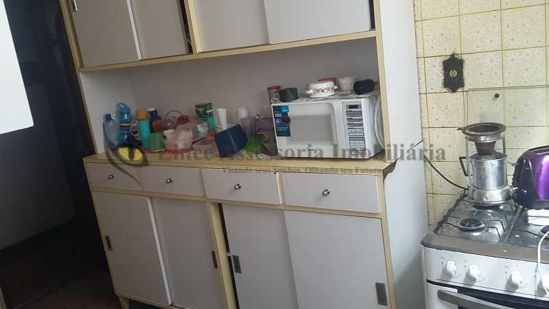 Cozinha 1.1 - Apartamento 3 quartos à venda Tijuca, Norte,Rio de Janeiro - R$ 635.000 - ADAP30425 - 12
