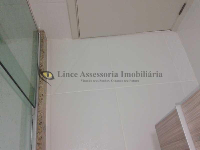 bh social 1.2 - Apartamento 3 quartos à venda Tijuca, Norte,Rio de Janeiro - R$ 470.000 - TAAP30506 - 19