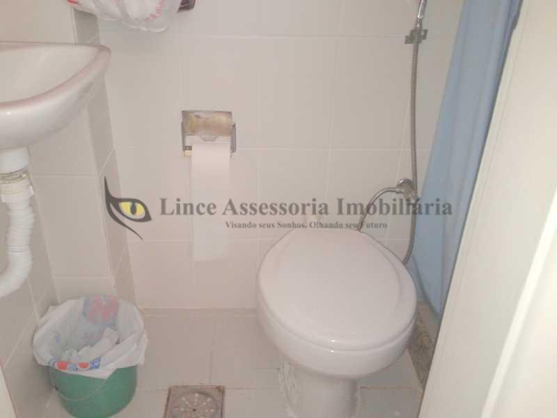 bh empreg 1 - Apartamento 3 quartos à venda Tijuca, Norte,Rio de Janeiro - R$ 470.000 - TAAP30506 - 25