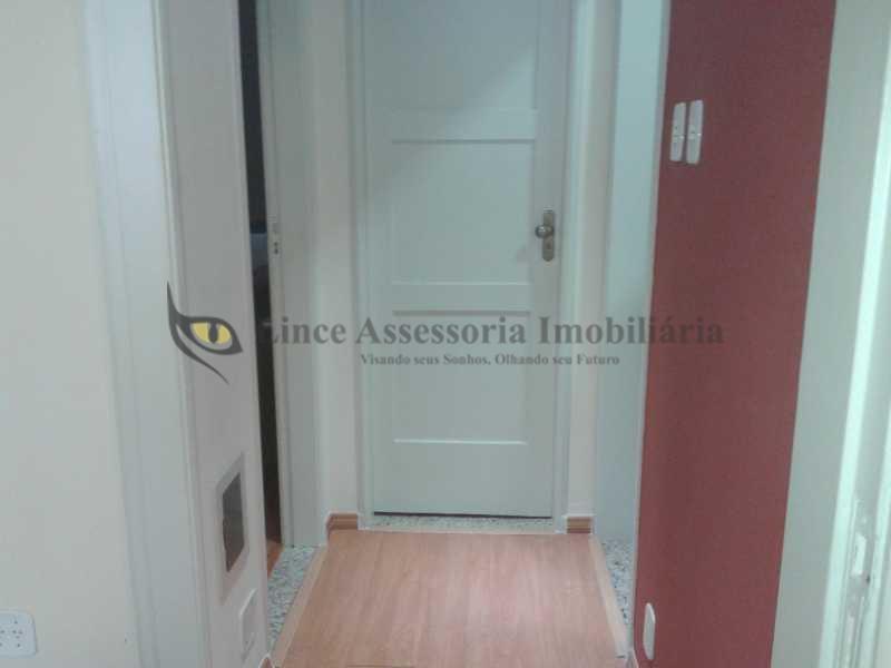 circulação 1 - Apartamento 3 quartos à venda Tijuca, Norte,Rio de Janeiro - R$ 470.000 - TAAP30506 - 5