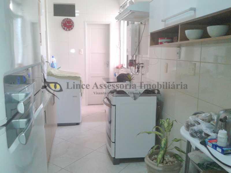 cozinha 1.2 - Apartamento 3 quartos à venda Tijuca, Norte,Rio de Janeiro - R$ 470.000 - TAAP30506 - 23