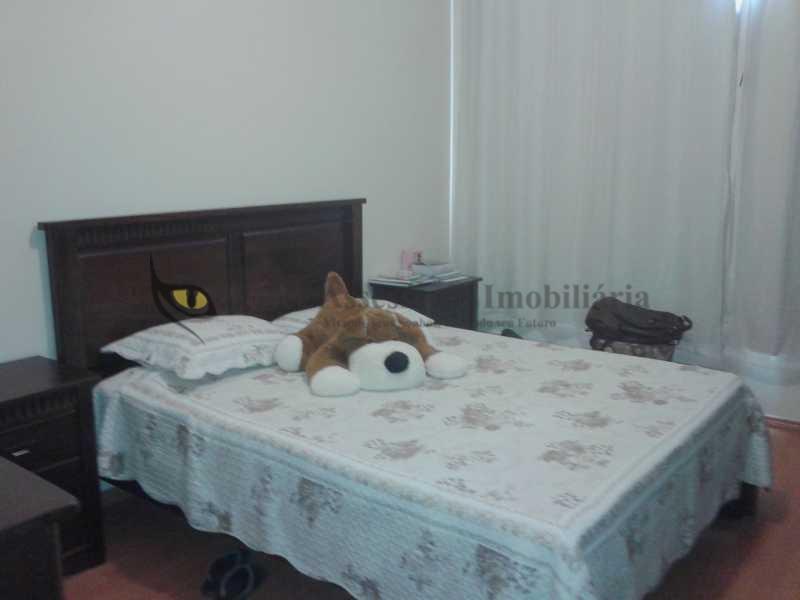 qaurto 2 - Apartamento 3 quartos à venda Tijuca, Norte,Rio de Janeiro - R$ 470.000 - TAAP30506 - 11