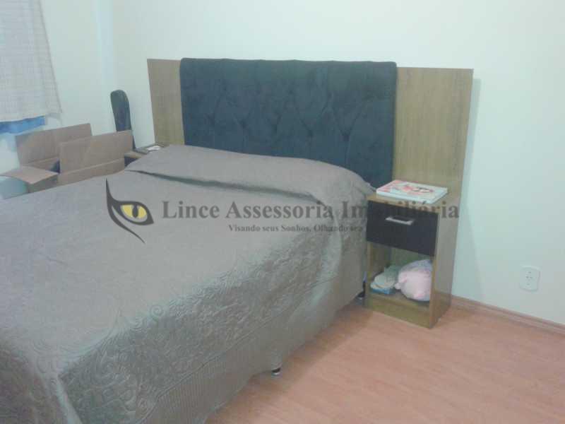 quarto 3 .1 - Apartamento 3 quartos à venda Tijuca, Norte,Rio de Janeiro - R$ 470.000 - TAAP30506 - 14