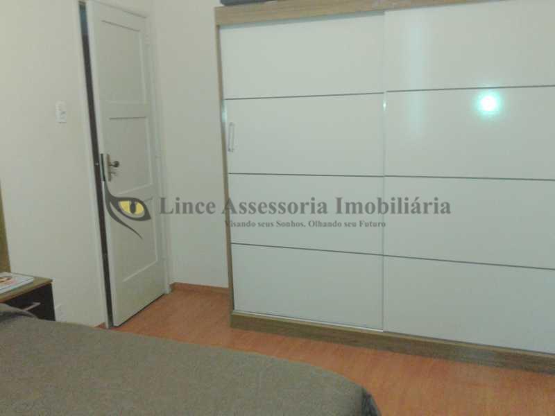 quarto 3..2 - Apartamento 3 quartos à venda Tijuca, Norte,Rio de Janeiro - R$ 470.000 - TAAP30506 - 15