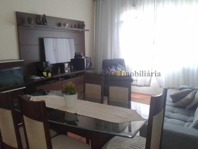 sala 1.1 - Apartamento 3 quartos à venda Tijuca, Norte,Rio de Janeiro - R$ 470.000 - TAAP30506 - 3