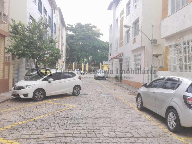 vista  - Apartamento 3 quartos à venda Tijuca, Norte,Rio de Janeiro - R$ 470.000 - TAAP30506 - 28