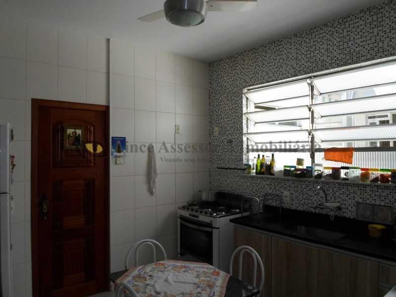 Cozinha - Cobertura Flamengo, Sul,Rio de Janeiro, RJ À Venda, 3 Quartos, 141m² - IACO30069 - 17