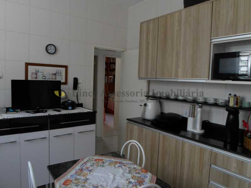 Cozinha 1 - Cobertura Flamengo, Sul,Rio de Janeiro, RJ À Venda, 3 Quartos, 141m² - IACO30069 - 18