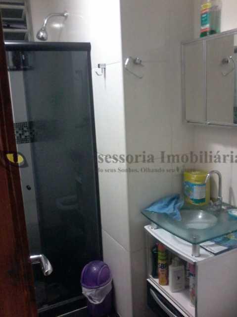 bh social 1 - Apartamento 2 quartos à venda Vila Isabel, Norte,Rio de Janeiro - R$ 245.000 - ADAP20755 - 12