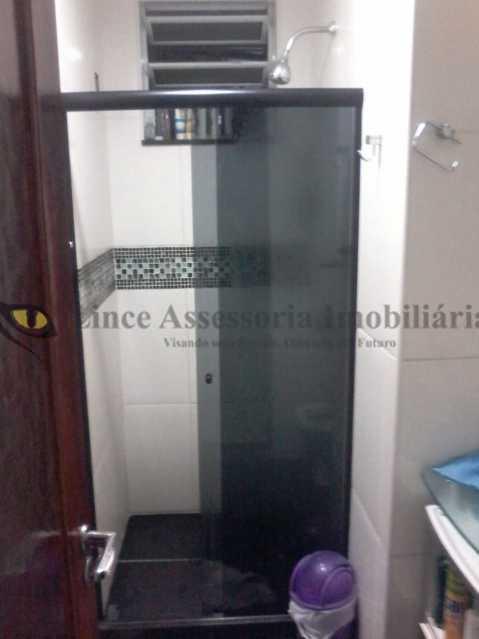 bh social 1.1 - Apartamento 2 quartos à venda Vila Isabel, Norte,Rio de Janeiro - R$ 245.000 - ADAP20755 - 13