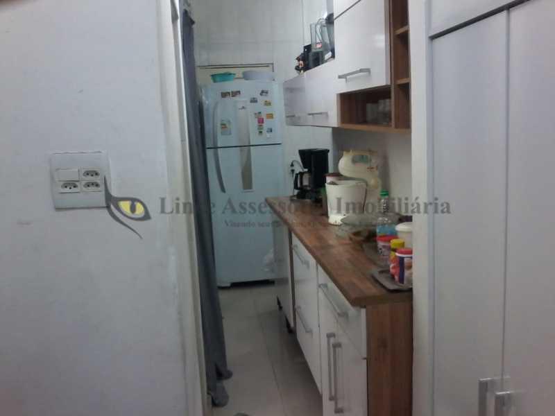 dep 1 - Apartamento 2 quartos à venda Vila Isabel, Norte,Rio de Janeiro - R$ 245.000 - ADAP20755 - 15