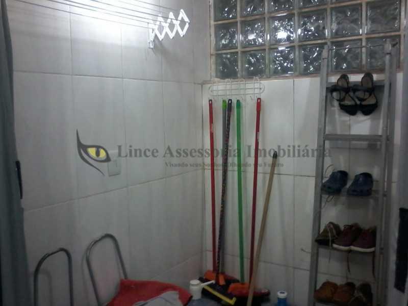 área 1.1 - Apartamento 2 quartos à venda Vila Isabel, Norte,Rio de Janeiro - R$ 245.000 - ADAP20755 - 18