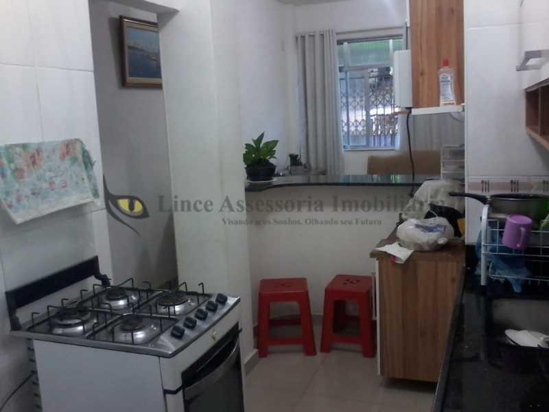 cozinha 1.3 - Apartamento 2 quartos à venda Vila Isabel, Norte,Rio de Janeiro - R$ 245.000 - ADAP20755 - 10