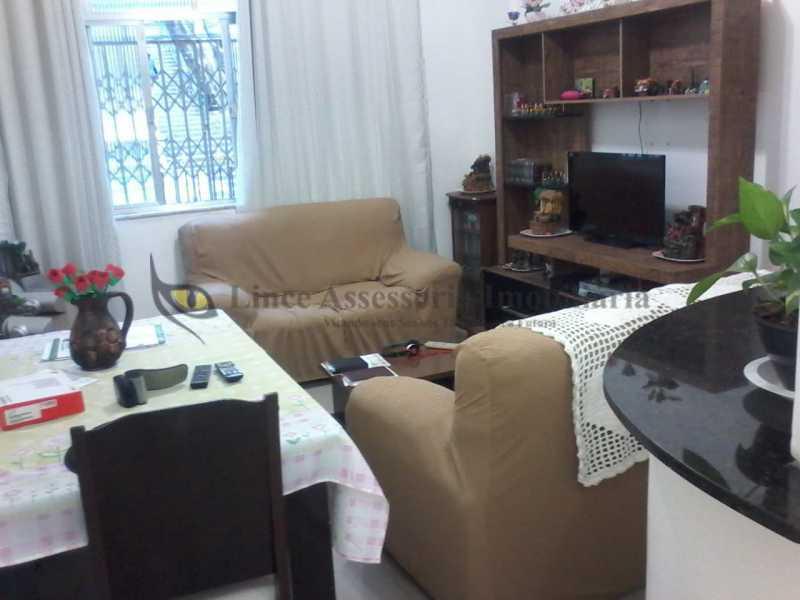 sala  1 - Apartamento 2 quartos à venda Vila Isabel, Norte,Rio de Janeiro - R$ 245.000 - ADAP20755 - 1