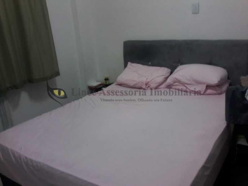 quarto 1 - Apartamento 2 quartos à venda Vila Isabel, Norte,Rio de Janeiro - R$ 245.000 - ADAP20755 - 5