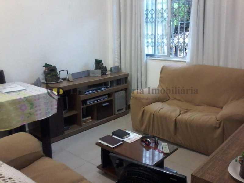 sala 1.2 - Apartamento 2 quartos à venda Vila Isabel, Norte,Rio de Janeiro - R$ 245.000 - ADAP20755 - 3