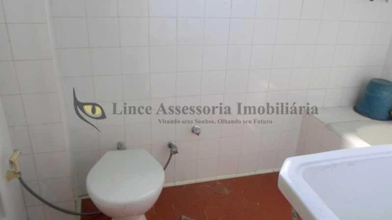 banheiro social 2 - Casa de Vila 5 quartos à venda Maracanã, Norte,Rio de Janeiro - R$ 349.000 - TACV50003 - 22