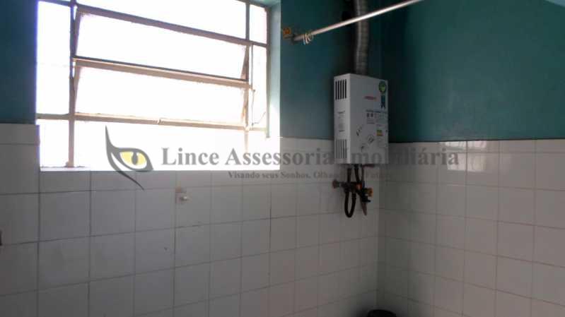 banheiro social 2 - Casa de Vila 5 quartos à venda Maracanã, Norte,Rio de Janeiro - R$ 349.000 - TACV50003 - 16