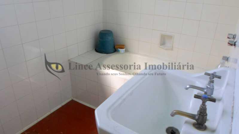 banheiro social 2 - Casa de Vila 5 quartos à venda Maracanã, Norte,Rio de Janeiro - R$ 349.000 - TACV50003 - 17