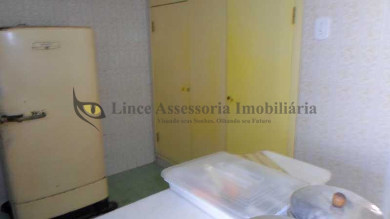cozinha - Casa de Vila 5 quartos à venda Maracanã, Norte,Rio de Janeiro - R$ 349.000 - TACV50003 - 18