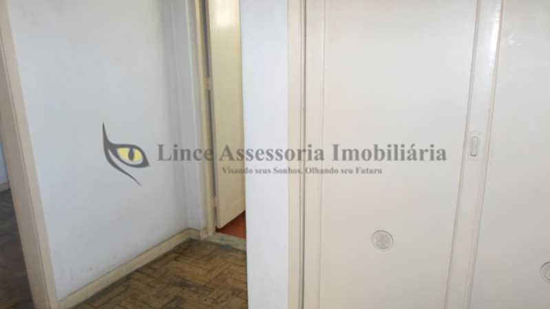 hall - Casa de Vila 5 quartos à venda Maracanã, Norte,Rio de Janeiro - R$ 349.000 - TACV50003 - 30