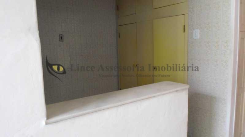 cozinha1.3 - Casa de Vila 5 quartos à venda Maracanã, Norte,Rio de Janeiro - R$ 349.000 - TACV50003 - 20