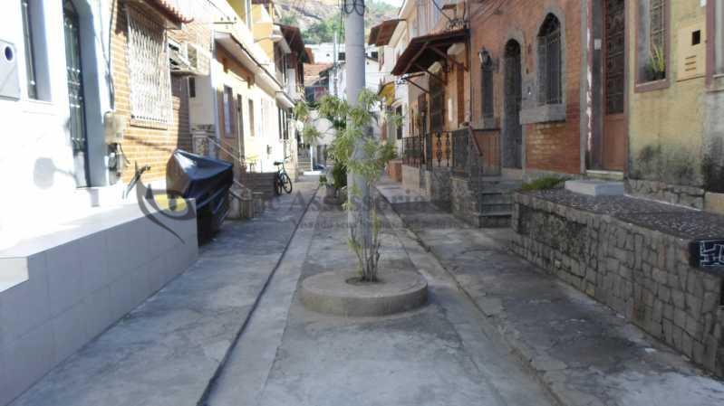 vila1 - Casa de Vila 5 quartos à venda Maracanã, Norte,Rio de Janeiro - R$ 349.000 - TACV50003 - 3
