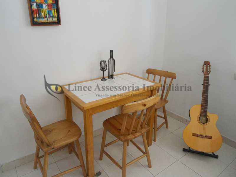sala  - Apartamento 2 quartos à venda Grajaú, Norte,Rio de Janeiro - R$ 350.000 - TAAP20938 - 5