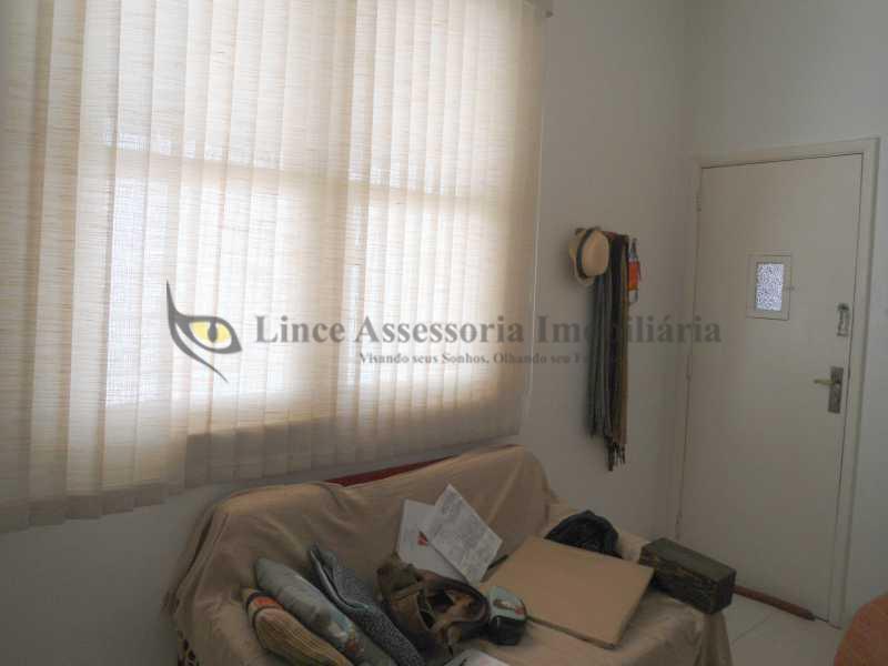 sala  - Apartamento 2 quartos à venda Grajaú, Norte,Rio de Janeiro - R$ 350.000 - TAAP20938 - 6