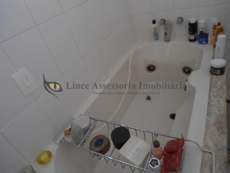 banheiro social  - Apartamento 2 quartos à venda Grajaú, Norte,Rio de Janeiro - R$ 350.000 - TAAP20938 - 18