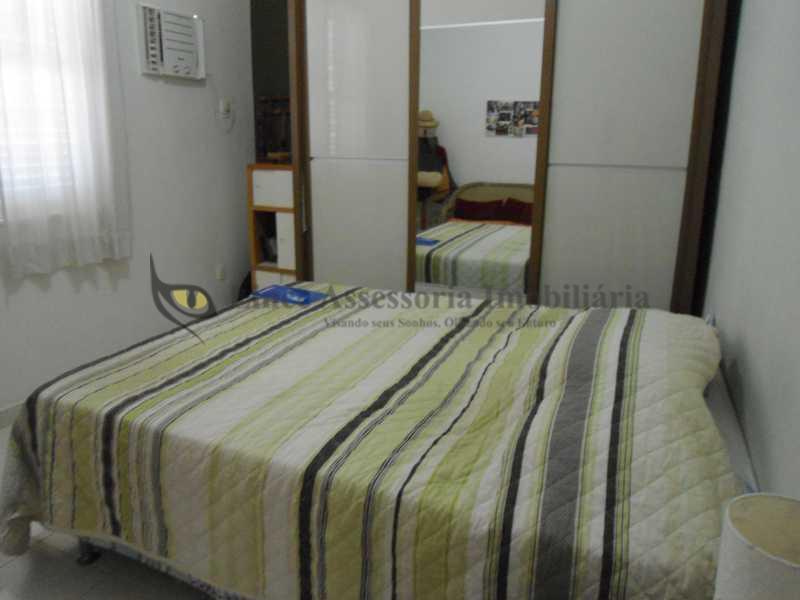 quarto 1  - Apartamento 2 quartos à venda Grajaú, Norte,Rio de Janeiro - R$ 350.000 - TAAP20938 - 9