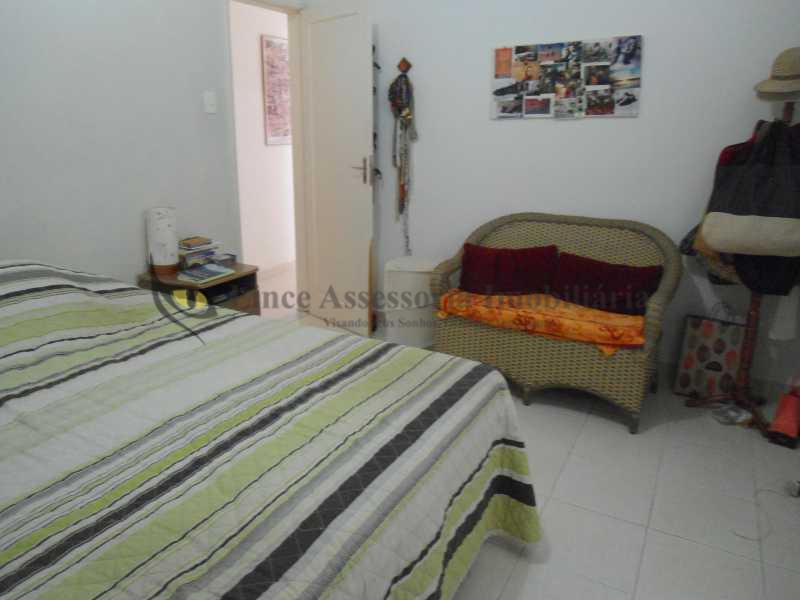 quarto 1  - Apartamento 2 quartos à venda Grajaú, Norte,Rio de Janeiro - R$ 350.000 - TAAP20938 - 11