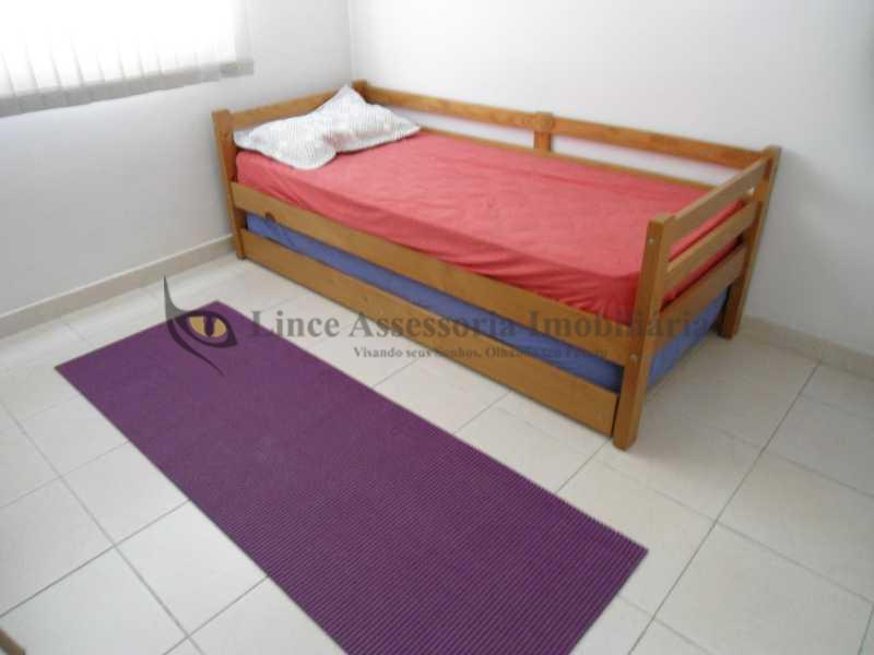 quarto 2 - Apartamento 2 quartos à venda Grajaú, Norte,Rio de Janeiro - R$ 350.000 - TAAP20938 - 12