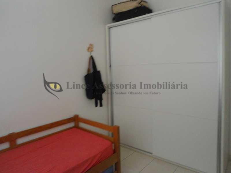 quarto 2 - Apartamento 2 quartos à venda Grajaú, Norte,Rio de Janeiro - R$ 350.000 - TAAP20938 - 13