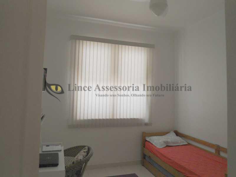 quarto 2 - Apartamento 2 quartos à venda Grajaú, Norte,Rio de Janeiro - R$ 350.000 - TAAP20938 - 15